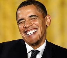 Станислав Стремидловский: Барак Обама обладает изощренным чувством юмора