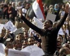 В Египте новые вспышки активности исламистов.