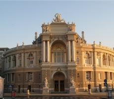 2 сентября в Одессе объявлен выходным днем