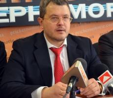Приднестровский оппозиционер встречает день рождения за пределами республики