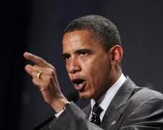 Обама отказался от встречи с Путиным в Москве