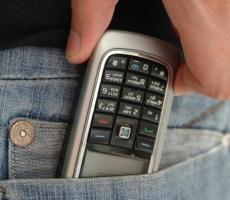 В Слободзее задержаны воры мобильных устройств