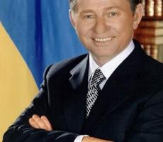 Второму президенту  Украины Леониду Кучме исполнилось 75 лет