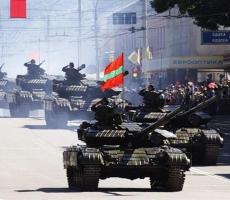 В Молдове ждут коммунистического переворота и вооруженных акций Приднестровья