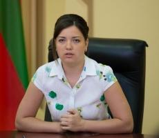 Молодежь Приднестровья передала привет миру