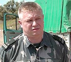 Приднестровская таможня отрабатывает приемы боевой стрельбы