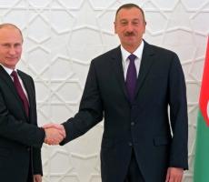 Путин отметил позитивное отношение к русскому языку в Баку
