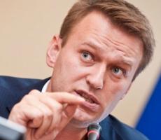 В Москве новый скандал вокруг персоны Навального
