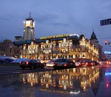 Стали доступны проекты г. Киева для широкого просмотра