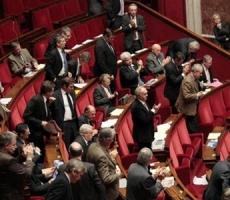 Франция готова к силовым действиям в отношении Сирии