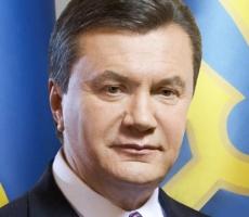В Донецке ожидают приезда президента Виктора Януковича