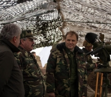 Евгений Шевчук: Румыния и Молдова представляют угрозу для Приднестровья