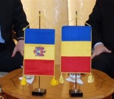 Румыния поддержит евроинтеграцию Молдовы