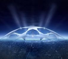 Определены все клубы группового турнира Лиги Чемпионов