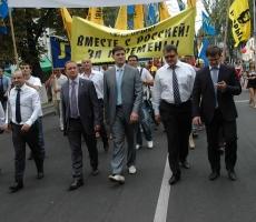 Дмитрий Соин: Приднестровье основывалось не принуждением, а добровольным выбором народа