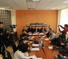 Союз приднестровцев Украины поздравил Одессу с Днем Рождения