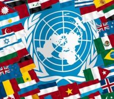 Сирия просит ООН помочь предотвратить агрессию против страны