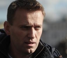 Сторонников А.Навального подозревают в осквернении столичных памятников