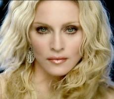 Мадонна призвала к миру в Сирии