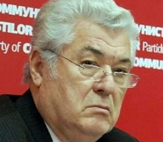 Коммунисты Молдовы зовут к революции и свержению власти