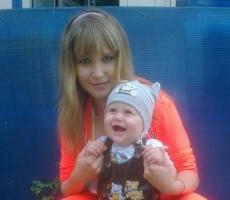 Зверское убийство матери 9-тимесячного малыша