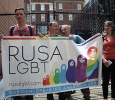 Олимпиада в Сочи планируется быть сорванной американскими гей-активистами