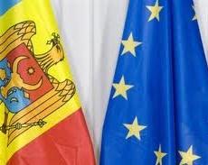 Европа не оставит Молдову наедине с Россией