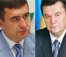 Украина: Игорь Марков бросил личный вызов Виктору Януковичу