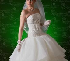 Салон «Юнона» - 15 лет лидер рынка свадебной моды