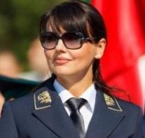 """Нина Штански: Приднестровье - площадка """"мягкой силы"""" России"""