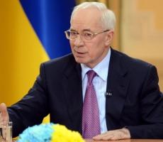 Премьер Украины призвал Россию к совместной Евроинтеграции