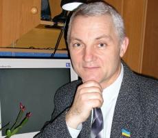 Василий Кизка: госпожа Штански похожа на генералиссимуса Суворова