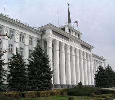 Аресты в Тирасполе: задержана экс-бухгалтер госадминистрации Ирина Копнова