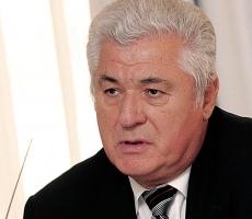 Речь главного коммуниста Молдовы вызвала опасения медиков