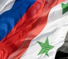 Россия профинансирует химразоружение Сирии