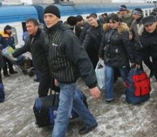 Россия ужесточила отношение к молдавским мигрантам