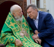 Христианские конфессии Украины поддержали евроинтеграцию страны