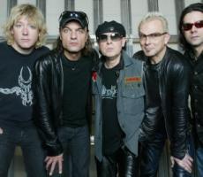 "Легендарный ""Scorpions"" посетит Одессу"