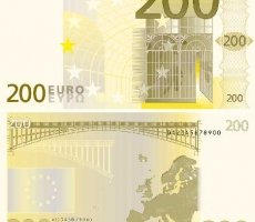 В Приднестровье регулярно выявляются фальшивые купюры Евро-валюты