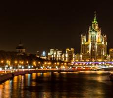 Москва превратится в крупнейший мегаполис Европы