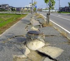 Землетрясение в Румынии вызвало панику в Кишиневе, Тирасполе и Одессе