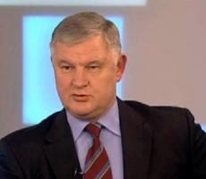 Оппозицинер Сафонов - президенту Шевчуку: Бергмана в отставку!