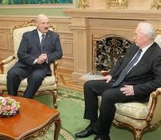 Азаров и Лукашенко подпишут ряд соглашений