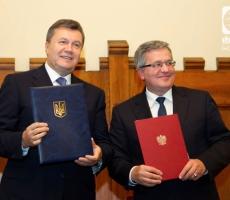 Евроинтеграция Украины обеспечивает сближение Киева и Варшавы