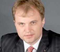 Евгений Шевчук поблагодарил Россию за гуманитарную помощь