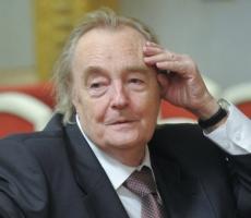 Вчера умер народный артист РСФСР Эдуард Марцевич