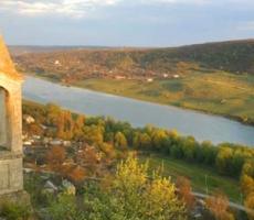 В Молдове и Приднестровье ощутили подземные толчки