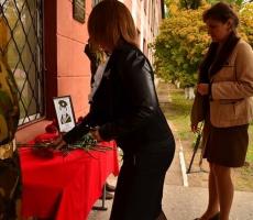 В Тирасполе чтут память павших в Афганистане