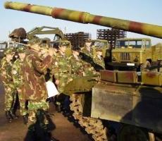 Евгений Шевчук укрепил силовые ведомства