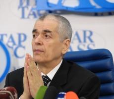 Онищенко перевели на другую должность